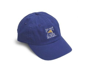 Ahead Extreme Fit Hat In Cobalt The Salty Dog Inc 4bbecece80a
