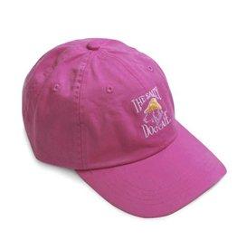 AHead Youth 5-12 Hat in Azalea