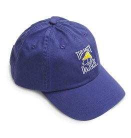 c70b6772598ee AHead Youth 5-12 Hat in Periwinkle. Classic Salty Dog ...