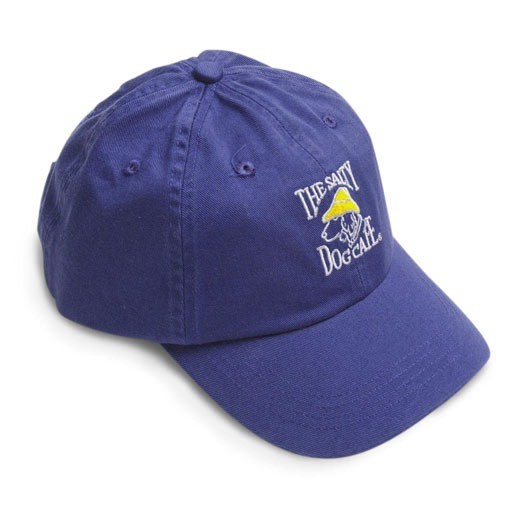 AHead Youth 5-12 Hat in Periwinkle