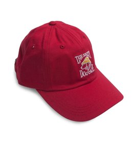 AHead Youth 5-12 Hat in Red 0527060ad1a2