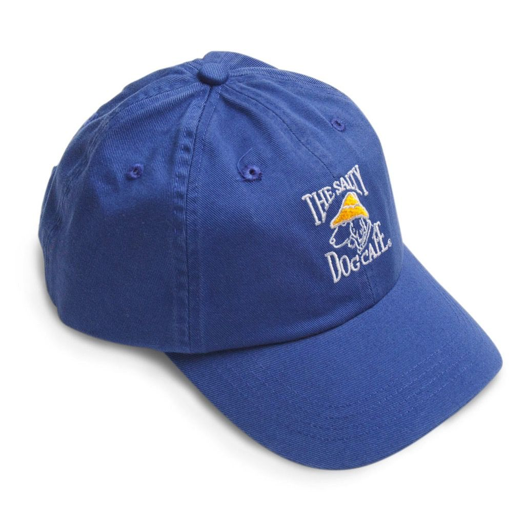 AHead Youth 5-12 Hat in Royal