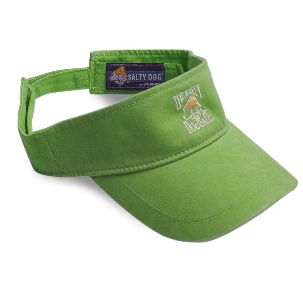 AHead Women's Visor in Green