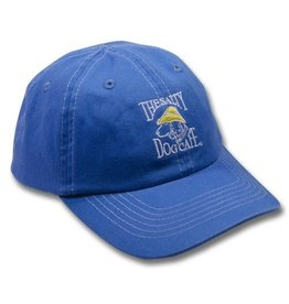 Salty Dog Infant Hat in Triton