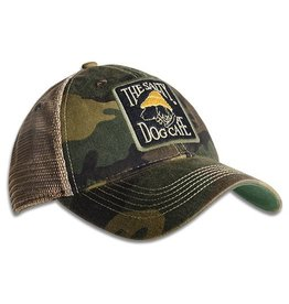 Legacy Old Favorite Trucker Hat in Camo