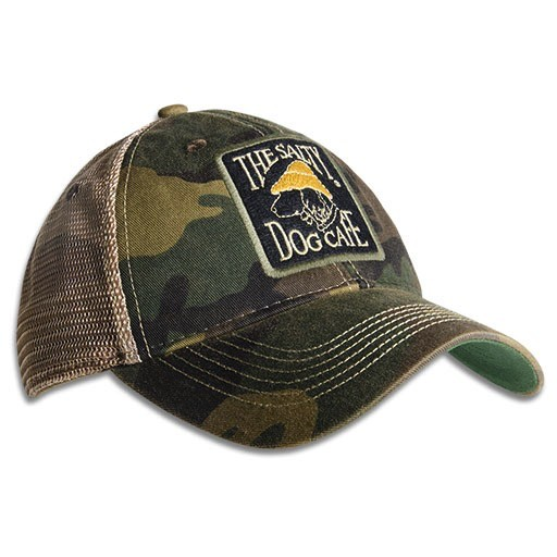 2f472f8e369c6 Legacy Old Favorite Trucker Hat in Camo - The Salty Dog Inc
