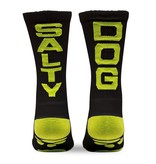 Fuel Socks in Black/Yellow