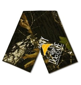 Salty Dog Camoflague Large Bandana