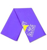 Salty Dog Purple Large Bandana