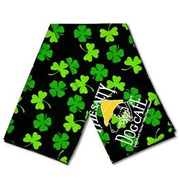Salty Dog Shamrock Large Bandana