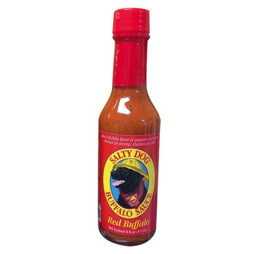 Salty Dog 5 oz Buffalo Sauce