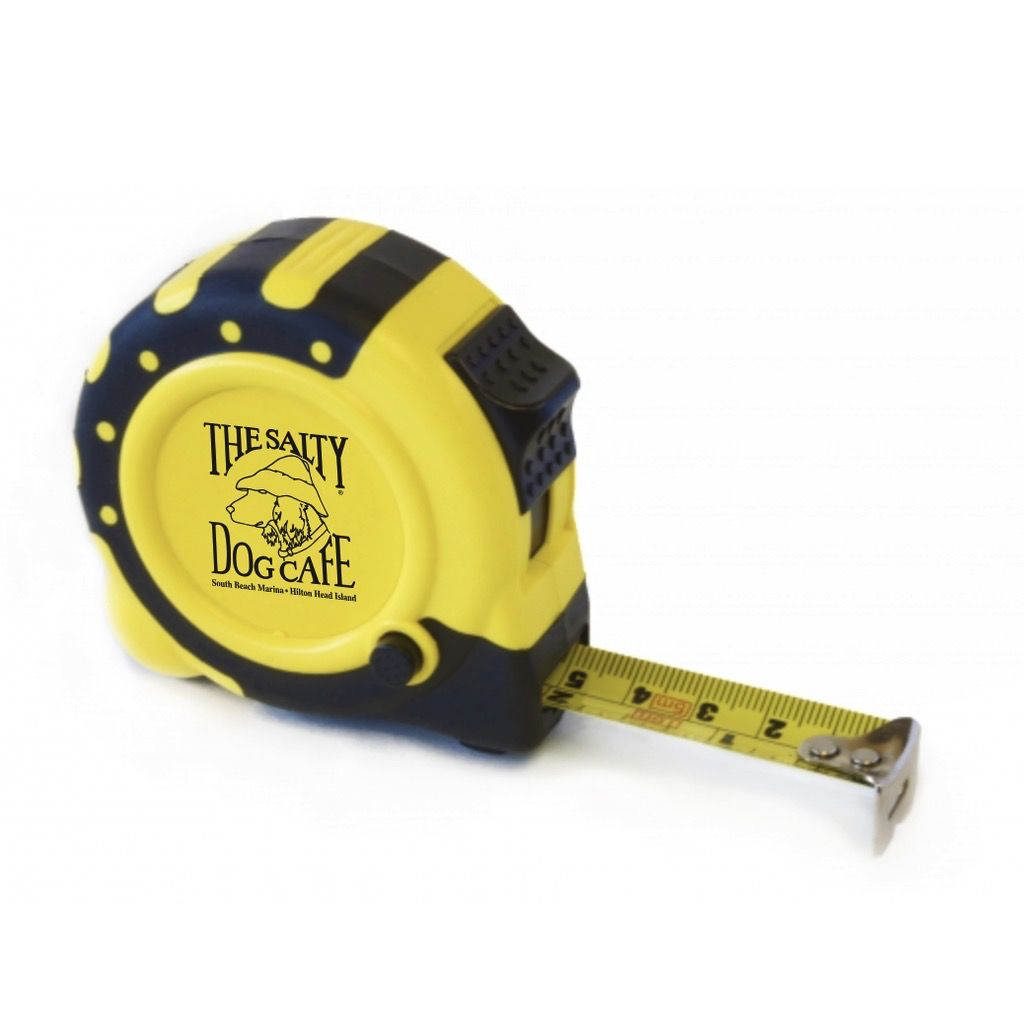 Salty Dog Tape Measure (16 ft)
