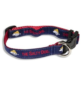 Salty Dog Nylon Collar
