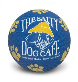Salty Dog Playground Ball