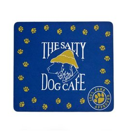 Salty Dog Mouse Pad