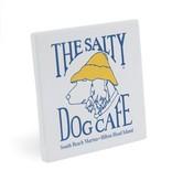 Salty Dog Coaster-Sandstone