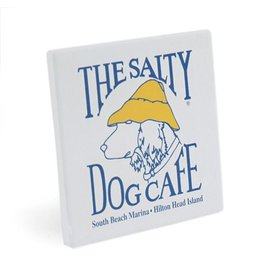 Salty Dog Coaster-Sandstone
