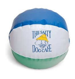 Salty Dog Beach Ball