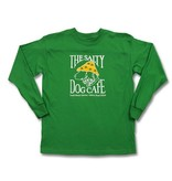 Gildan Youth St. Patty Dog Long Sleeve