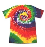 ColorTone Tie Dye Short Sleeve in Moondance