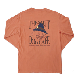 Specialty Prints Pilgrim Dog