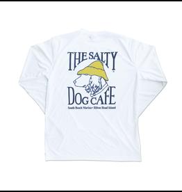 Outerwear Salty Dog Sublimated Long Sleeve Tee