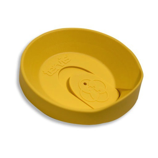 Tervis Tervis Travel Lid for 16 oz Tumbler in Yellow