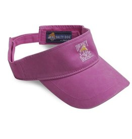 AHead Youth Visor in Azalea