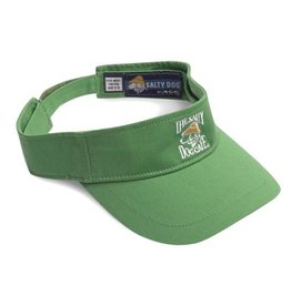 AHead Youth Visor in Green