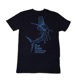 NextLevel Blue Water Neon Sailfish