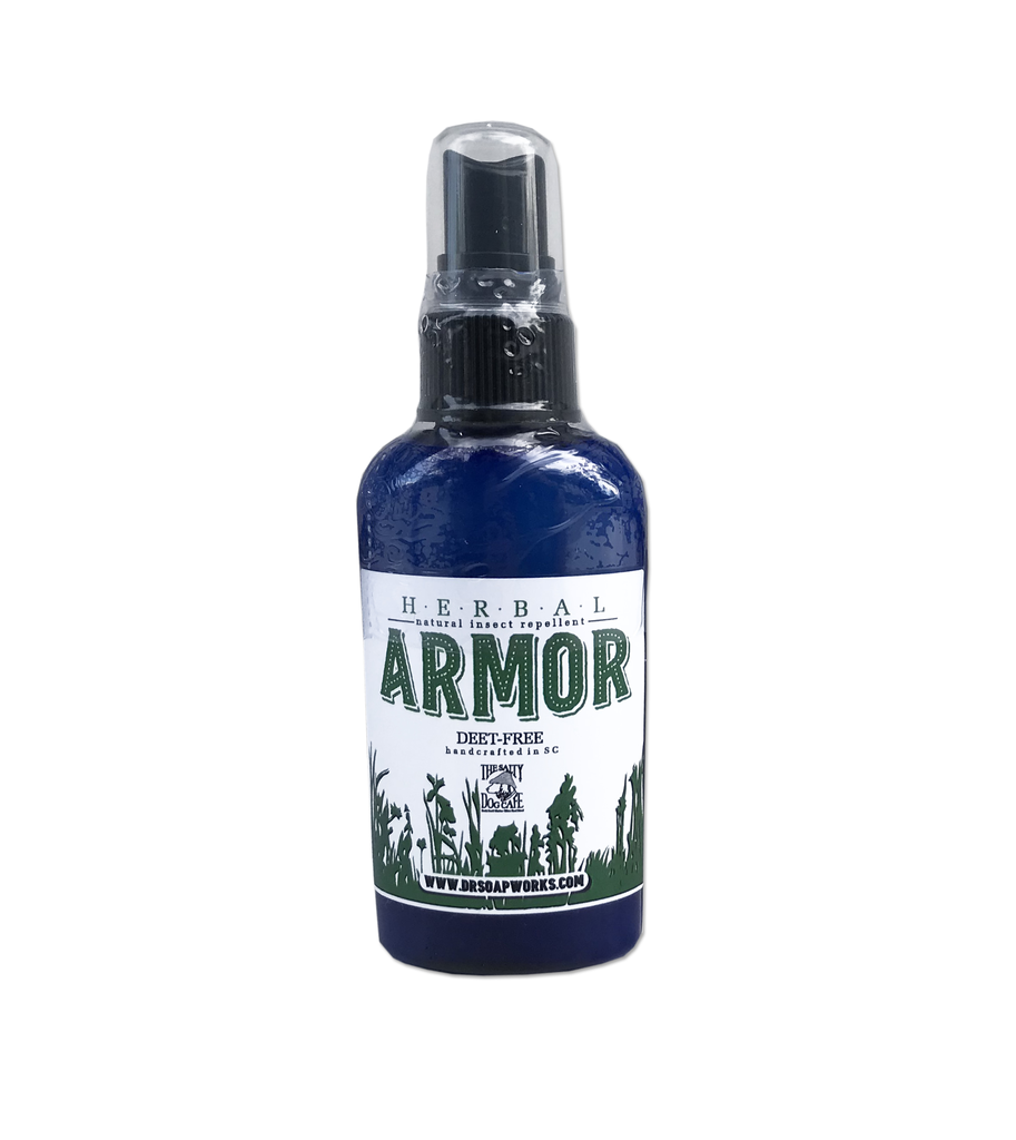 Product Herbal Armour Insect Repellent