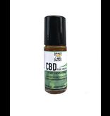 Product Roll on pure organic CBD