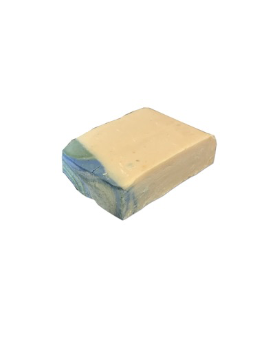 Product Hand Crafted Soap Citrus Mint