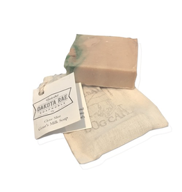 Product Hand Crafted Soap Clove Mint
