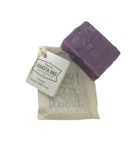 Product Hand Crafted Soap Lavender