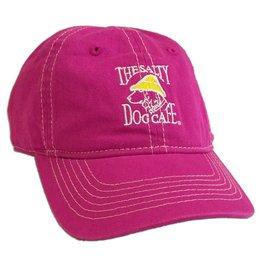 Salty Dog Toddler Hat in Snapdragon