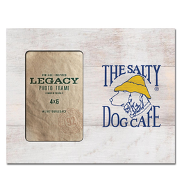 Product Salty Dog Picture Frame