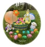 At-Home Easter Egg Hunt Kit