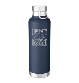 Product Stainless Steel Waterbottle in Navy