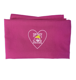 Specialty Items Cotton Face Cover in Pink