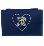 Specialty Items Small Face Cover in Navy