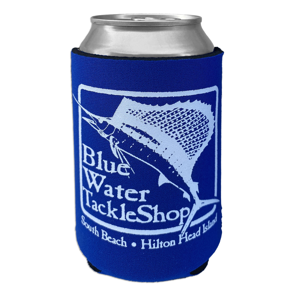 Bluewater Blue Water Can Holder in Royal