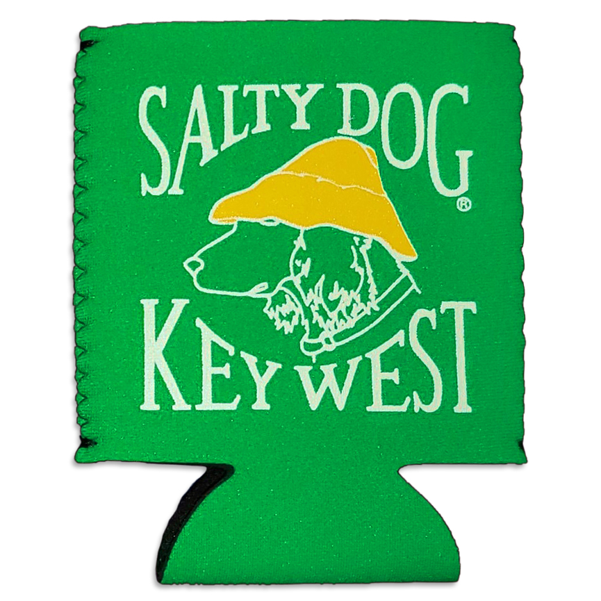 Product Key West Can Holder in Lime