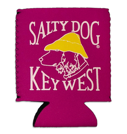 Product Key West Can Holder in Magenta