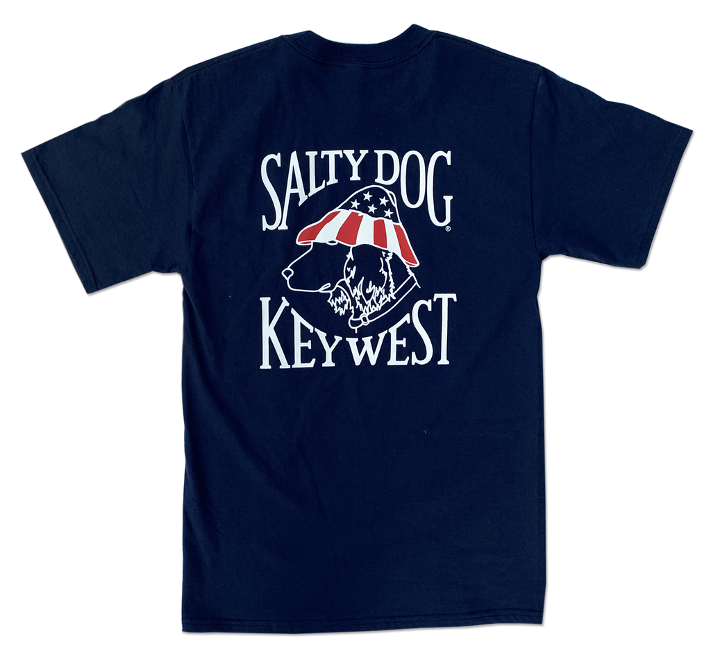 Wholesale Key West Patriot Dog