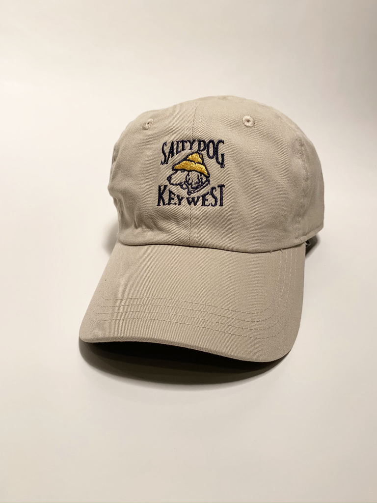Hat Key West Classic Fit Hat in Bone