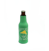 Product Key West Bottle Suit in Lime