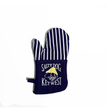 Specialty Items Key West Oven Mitt in Royal