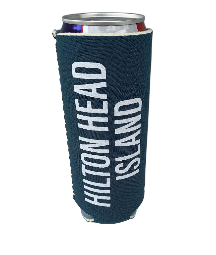 Product Slim Can Holder in Indigo