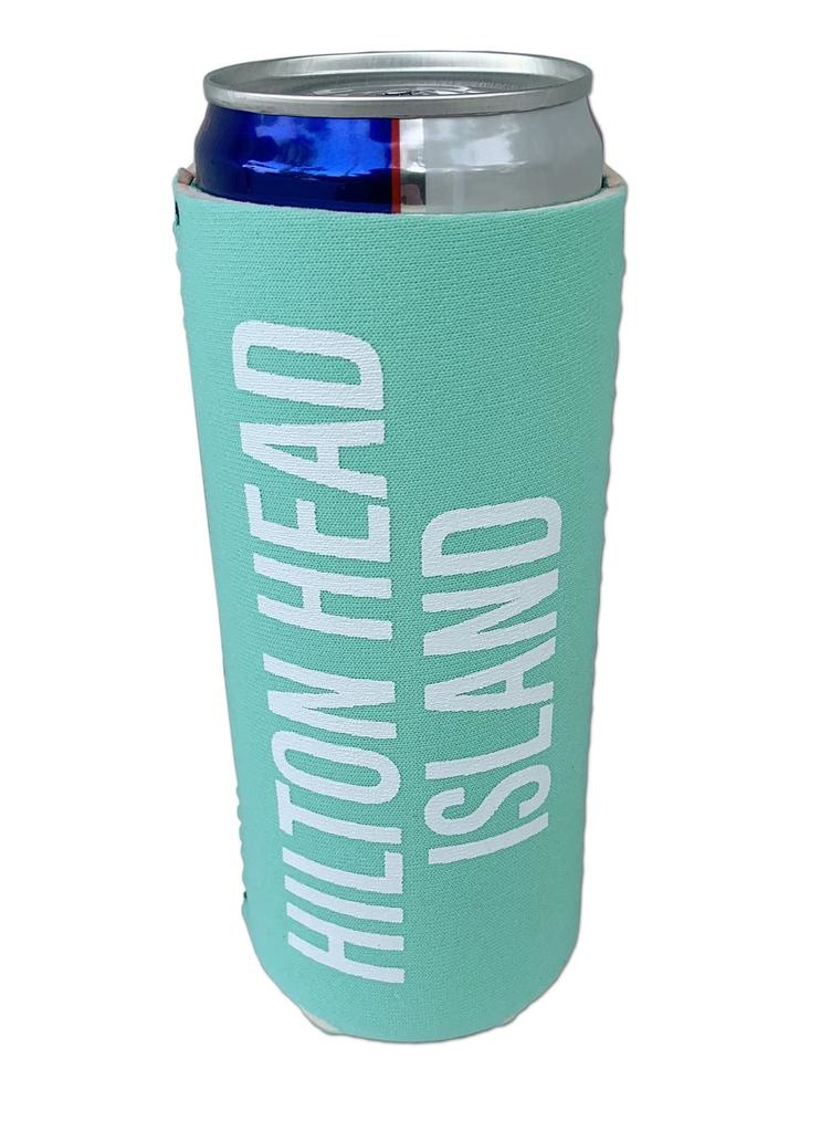 Product Slim Can Holder in Tropical